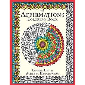 Spirituelle malebøger